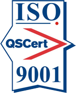 ATLANCO EXIM, certificata ISO9001